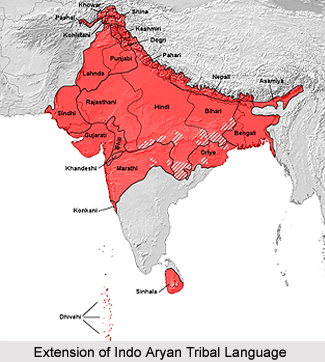 Indo Aryan Tribal Languages