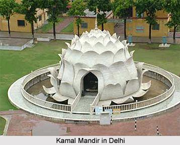 History of Delhi