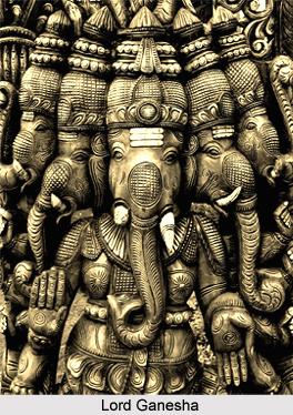 Lord Ganesha in Jainism