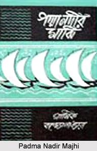 Padma Nadir Majhi,  Manik Bandopadhya
