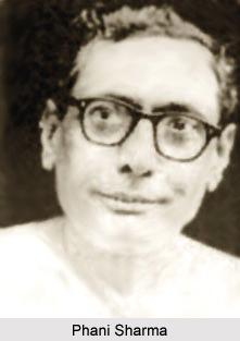 Phani Sharma, Assamese Literature