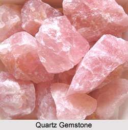 Quartz, Gemstone