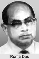 Roma Das, Assamese Literature