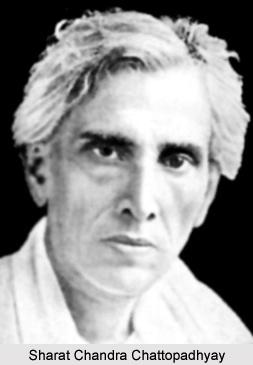 Sharat Chandra Chattopadhyay