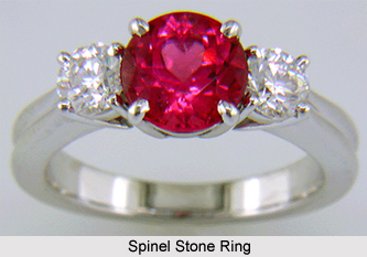 Spinel, Gemstone