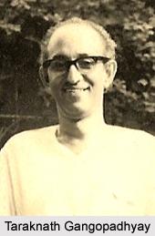 Taraknath Gangopadhyay, Bengali Author