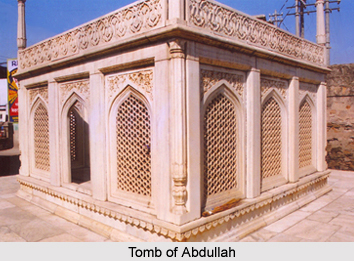 Tomb of Abdullah, Rajasthan
