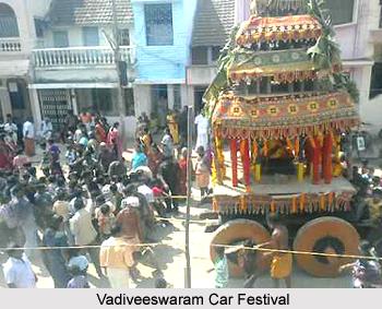 Vadiveeswaram, Tamil Nadu