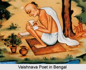 Vaishnava Poetry in Bengal
