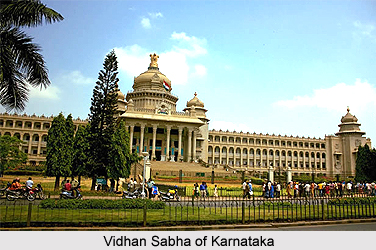 Vidhan Sabha, State Legislature in India
