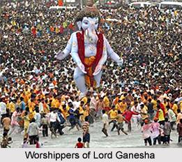 Ganapatyas, Hinduism