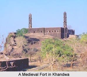 Khandwa (East Nimar) District, Madhya Pradesh