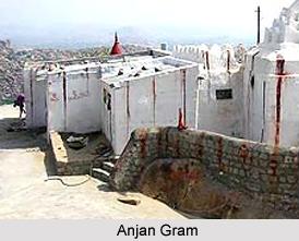 Anjan Gram, Jharkhand