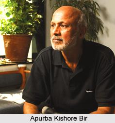 Apurba Kishore Bir, Indian Cinema