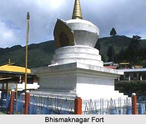 Bhismaknagar, Arunachal Pradesh