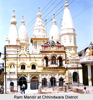 Chhindwara District, Madhya Pradesh