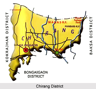 Chirang District, Assam