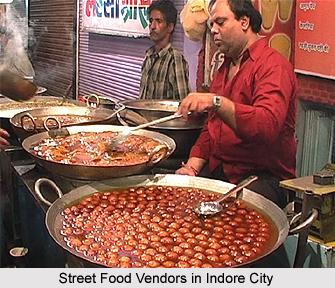 Culture of Indore District, Madhya Pradesh