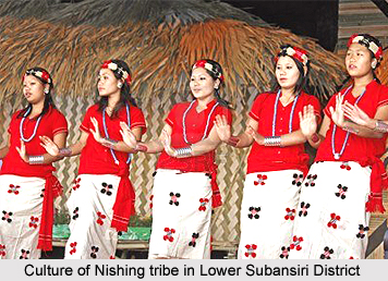 Culture of Lower Subansiri District