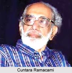 Cuntara Ramacami, Tamil Author