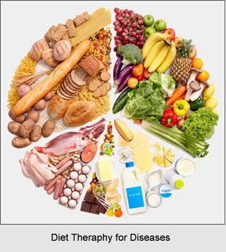 Diet Theraphy for Diseases