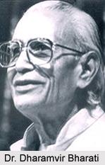 Dr. Dharamvir Bharati