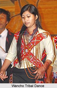 Festivals of Tirap District