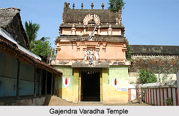 Gajendra Varadha Temple, Tamil Nadu