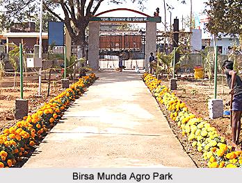 Gumla District, Jharkhand