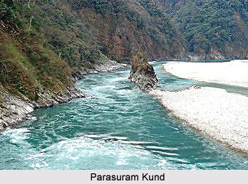 History of Lohit District, Arunachal Pradesh