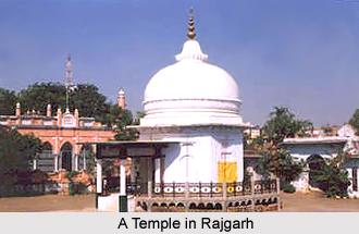 History of Rajgarh District, Madhya Pradesh