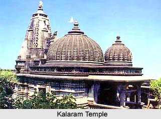 Kalaram Temple, Maharashtra