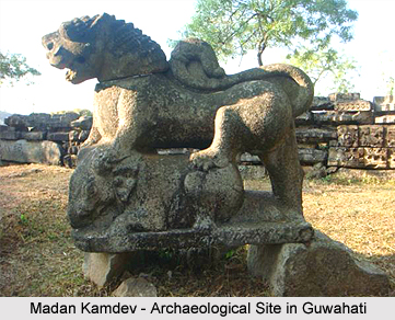 Kamarupa, Ancient Kingdom of Assam