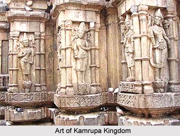 Kingdoms of Assam