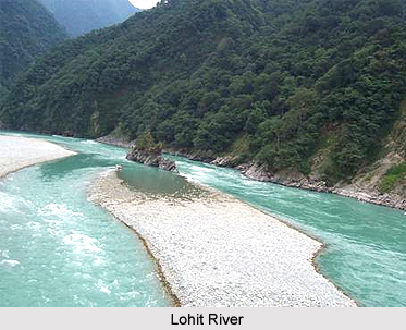Lohit District, Arunachal Pradesh