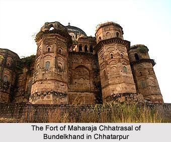 Maharaja Chhatrasal
