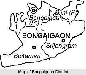 Bongaigaon District, Assam