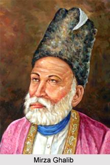 Mirza Ghalib , Urdu Literature