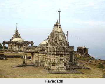 Pavagadh, Gujarat