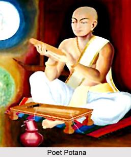 Potana, Telugu Poet