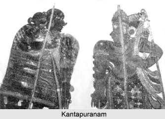 Puranas in Tamil Literature