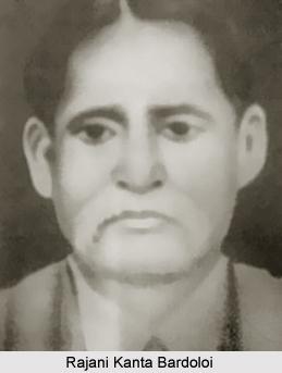 Rajani Kanta Bardoloi, Assamese Literature