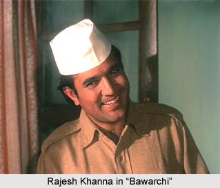 Rajesh Khanna, Indian Actor