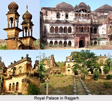 Tourism of Rajgarh District, Madhya Pradesh