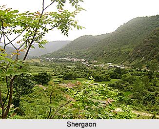 Tourism in West Kameng District