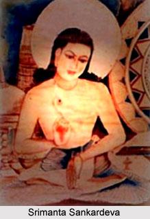 Srimanta Sankardeva, Assamese Literature