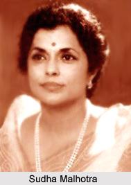 Sudha Malhotra, Indian Playback Singer