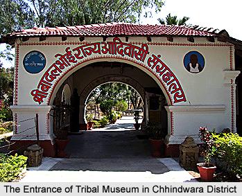Tourism of Chhindwara District
