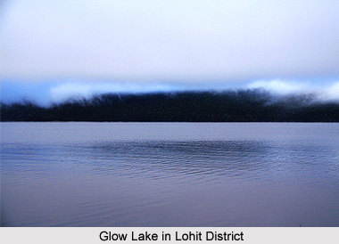 Tourism in Lohit District