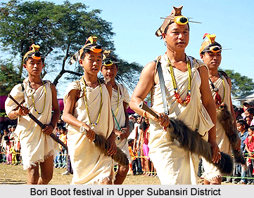 Upper Subansiri District, Arunachal Pradesh